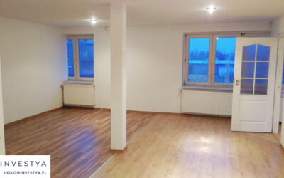 Premises for rent (480m2), Babice, Warsaw West