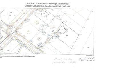 Land for sale (4600m2), Babice, Warsaw West – PLN 3 500 000